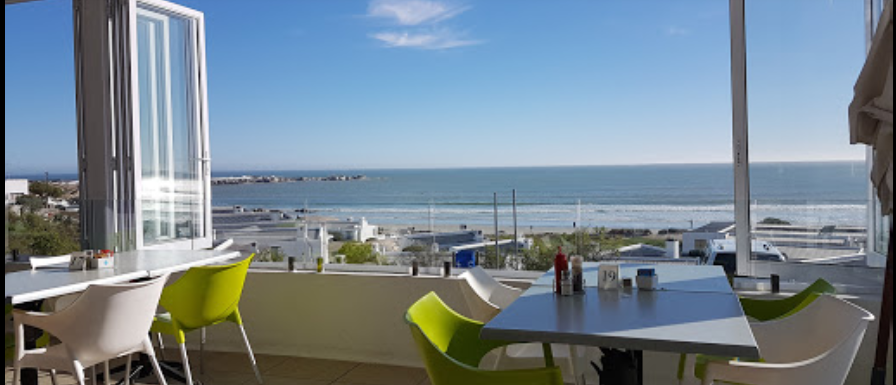 Paternoster Lodge Restaurant